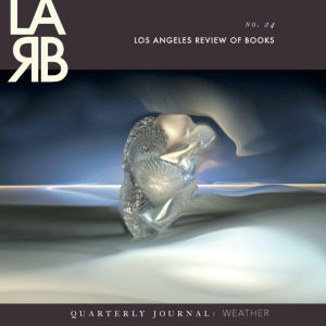 LARBQ Cover